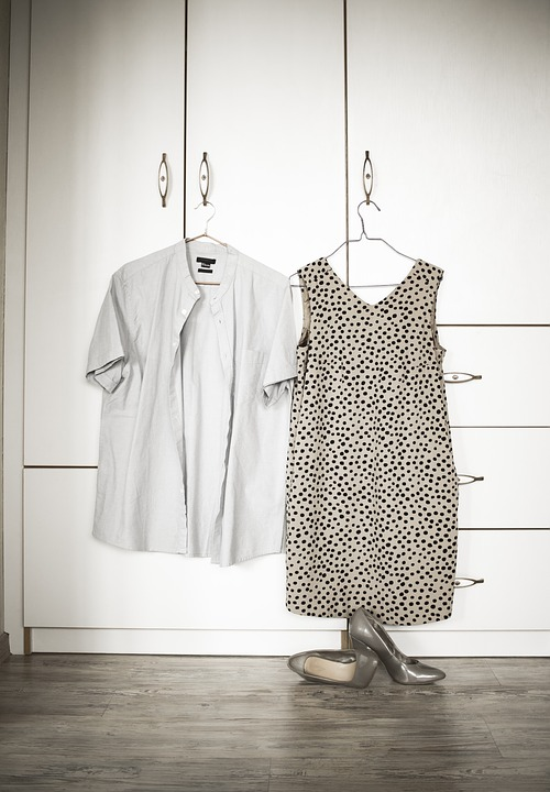 Il MetaRiordino è l'ideale per sistemare in maniera organizzata e utile il tuo armadio durante il cambio di stagione