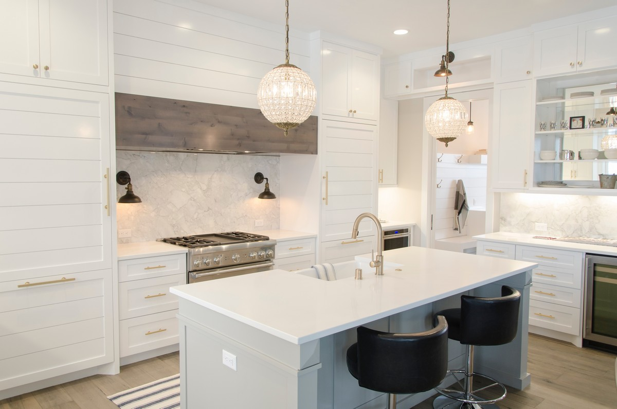 Cucina - Riordino della casa - Clara Romanelli