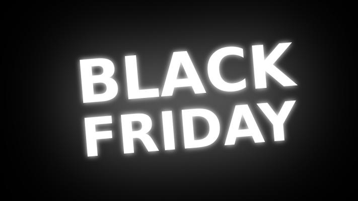 Black Friday e MetaRiordino: non comprare è possibile