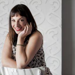 Clara Romanelli, ideatrice del metodo MetaRiordino